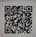 こちらのQRコードで、サンセットファームの梅の栽培状況をご確認下さい